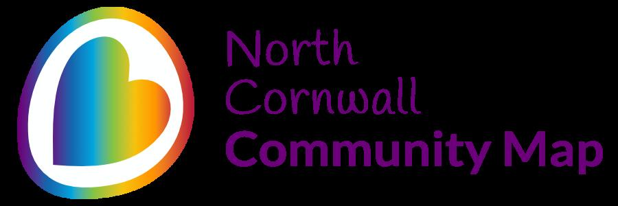 North Cornwall Community Map